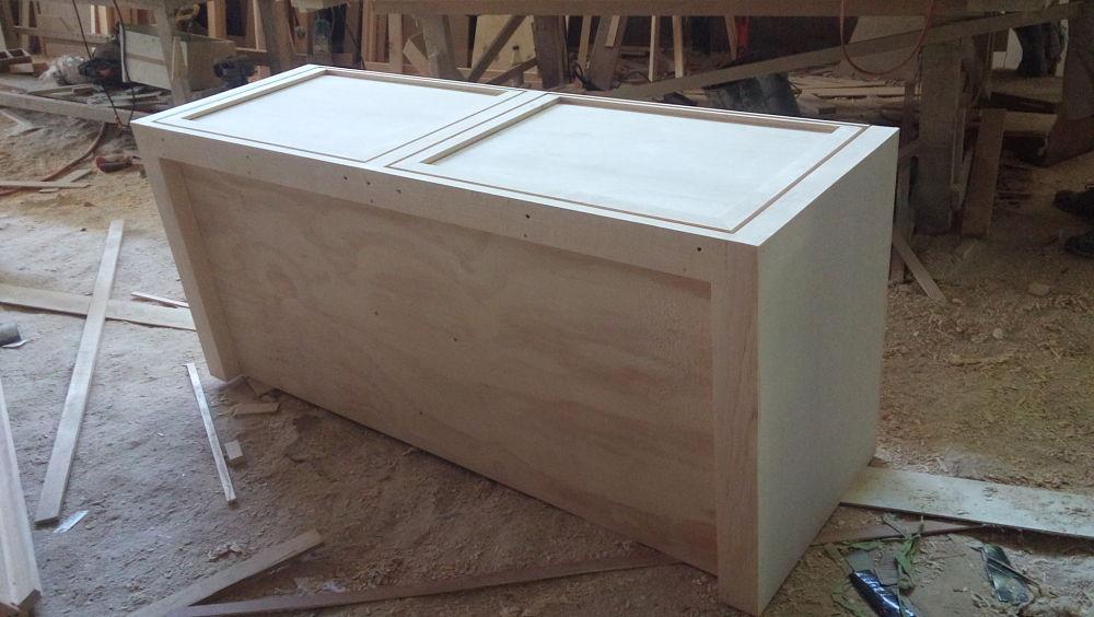 Muebles para Joyería - Estudio Arquitectónico