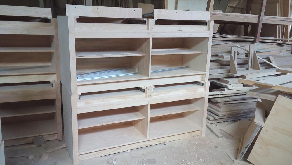 Muebles Joyeria : Muebles para joyería estudio arquitectónico
