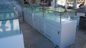 Muebles para Joyería