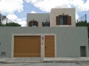 Casa A&G - Frente