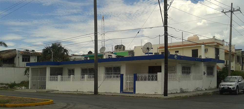 Casa Linda - Before