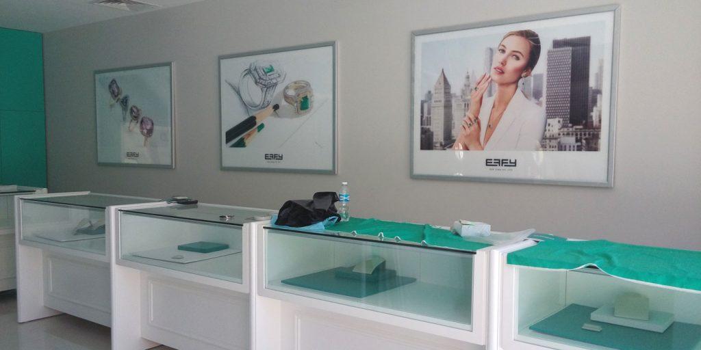 Jewelry - Muelle Internacional