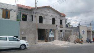 Casas Mellizas