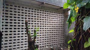 Muro Celosía
