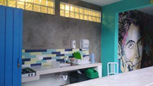 Hostel Cocineta